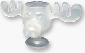 ICUP Griswold Frosted Moose Mug - Click to enlarge
