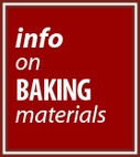 Information on Bakeware Materials