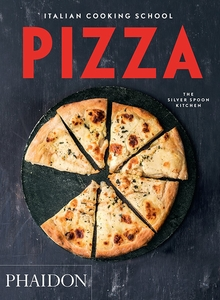 Italian Cooking School: Pizza - Click to enlarge