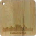 J.K. Adams Philadelphia Cutting Board