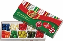 Jelly Belly 4.25 oz 10 Flavor Christmas Jelly Bean Gift Box
