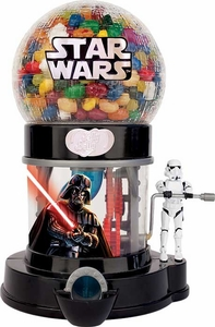 Jelly Belly Star Wars Jelly Bean Machine - Click to enlarge