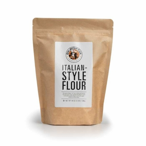 King Arthur 3 LB Italian Style Flour - Click to enlarge