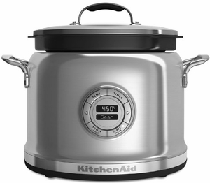 KitchenAid® Multi-Cooker - Click to enlarge