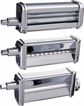 KitchenAid® Pasta Roller & Cutter Set KPRA