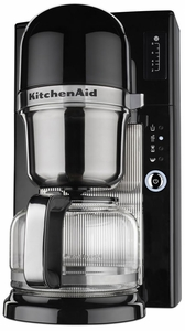 KitchenAid® Pour Over Brewer - Onyx Black - Click to enlarge