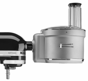 KitchenAid® ExactSlice Food Processor Attachment - Click to enlarge