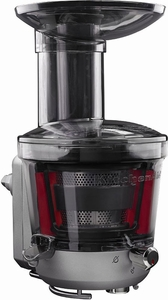KitchenAid® Juicer Attachment - Click to enlarge