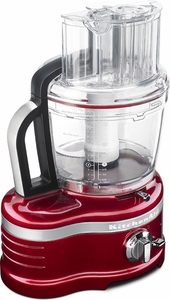 Kitchenaid Pro Line Food Processor Candy Apple Red Kfp1642ca