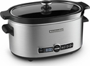 KitchenAid® Stainless Steel Slow Cooker