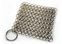 KnappMade Chain Mail Scrubber
