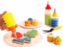 Kuhn Rikon Cookie & Cupcake Decorating Set