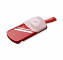 Kyocera Red Wide Julienne Slicer
