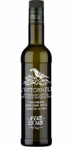 L'Estornell Anniversary Extra Virgin Olive Oil 500 ML - Click to enlarge
