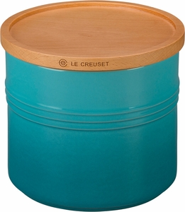Le Creuset 1.5 Qt Storage Canister - Click to enlarge