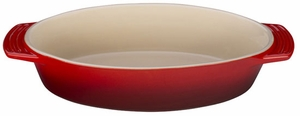 "Le Creuset 11.25"" Oval Dish - Click to enlarge"