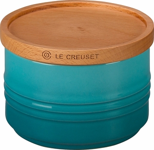 Le Creuset 12 oz Storage Canister - Click to enlarge