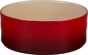 Le Creuset 2.5 Quart Souffle Dish - Click to enlarge