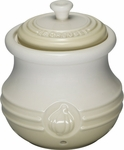 Le Creuset Garlic Keeper Dune