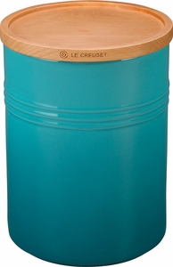Le Creuset 22 oz Storage Canister - Click to enlarge