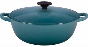 Le Creuset 3.5 Quart Chef's Oven - Click to enlarge