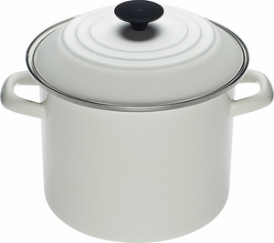 Le Creuset 8 Quart Stockpot - Click to enlarge