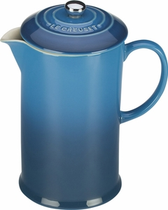 Le Creuset French Press Marseille - Click to enlarge