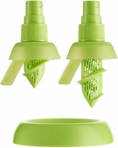 Lekue Set of 2 Citrus Sprayers - Click to enlarge