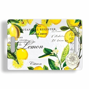 Lemon Basil Medium Tray - Click to enlarge