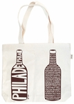 Maptote Double Philly Wine Bag Natural