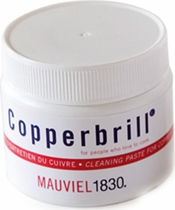 Mauviel Copperbrill Cleaner - Click to enlarge
