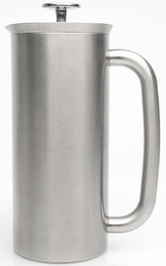 Espro Brushed Stainless Steel Coffee Press - Click to enlarge