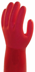 Red True Blue Gloves - Click to enlarge