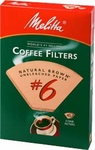 Melitta Coffee Maker Filter Papers
