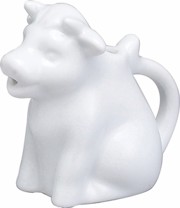 Mini Cow Creamer - Click to enlarge