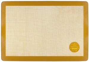 Mrs. Anderson's Non Stick Silicone Baking Mat - Click to enlarge
