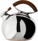 Nambe Bulbo Tea Kettle