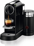 Nespresso Citiz+Milk  Black