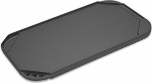 Nordicware Pro Cast Grill & Griddle - Click to enlarge