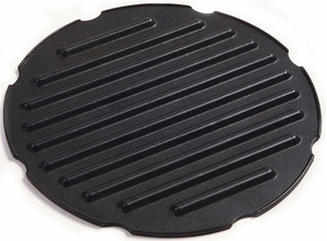 Norpro Non Stick Grill Disk - Click to enlarge
