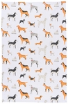 Now Designs Dog Days Towel