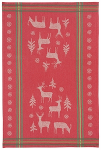 Now Designs Frontier Jacquard Towel - Click to enlarge