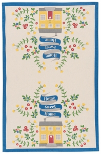 Now Designs Home Sweet Home Towel - Click to enlarge