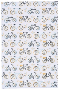 Now Designs Sweet Ride Towel - Click to enlarge