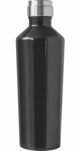 Oggi Stainless Steel Double Wall Bottle - Click to enlarge