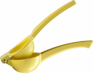 Oggi Cast Aluminum Lemon Squeezer - Click to enlarge