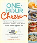 One-Hour Cheese Book