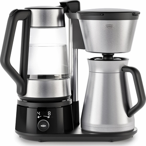 Oxo Coffee Maker Warranty : OXO On 12 Cup Coffee Brewing System 8710000