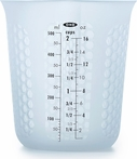 Oxo 2 Cup Squeeze & Pour Silicone Measuring Cup