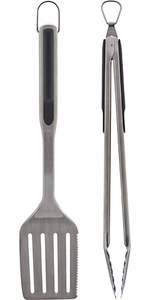 Oxo Good Grips 2 Piece Grilling Set - Click to enlarge
